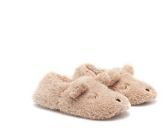 Chaussons petit chien - OYSHO - taille S