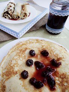 Tasty, Cookies, Breakfast, Cake, Ethnic Recipes, Sweet, Food, Drinks, Sweets