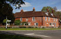 Jane Austen's House Museum Chawton