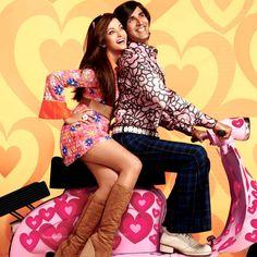 70s fashion | 70s Bollywood Fashion Trends