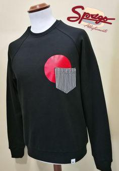 #NuovaCollezione #NewCollection #maglia #shirt #felpa #sweater #SpagoAbbigliamento #Autumn16 #AbbigliamentoUomo #AbbigliamentoRavenna #Accessori #shoponline #abbigliamentoonline #taskaofficial #taskaabbigliamento #abbigliamentomadeinitaly Ravenna Abbigliamento Uomo RavennaToday
