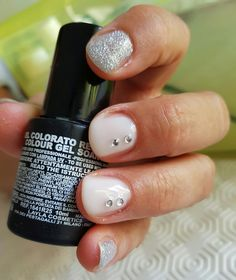 Nail art of  Chicca