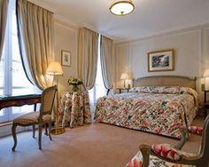Le Bristol Paris, Oetker Collection - Paris, France : The Leading Hotels of the World Birmingham Hotel, Le Bristol Paris, Superior Room, Best Boutique Hotels, Barcelona Hotels, Small Luxury Hotels, Leading Hotels, Luxury Accommodation, Paris Hotels