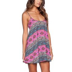 Show me your mumu X Revolve Bella dress La Boheme New with tags. Sold out in size small online. Feel free to ask any questions! No trades Show Me Your MuMu Dresses Mini