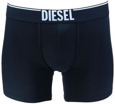 diesel seasonal boxer rouge en coton diesel 25 00 chez underwear men. Black Bedroom Furniture Sets. Home Design Ideas