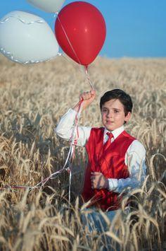 FrancisGalvan | Fotografo en Dos Hermanas: Sesión Comunión en Exteriores