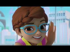 Motion Video, Stop Motion, Casey Burgess, Lego Friends, Friends Girls, Underwater Hotel, Youtube Videos For Kids, Lego Batman Movie, Lego Marvel Super Heroes