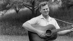 Doc Watson, Folk Music Icon, Dies At 89