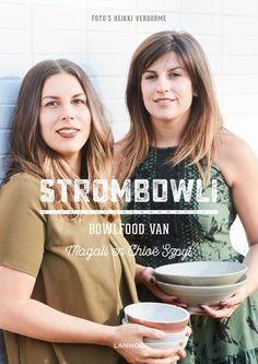 Nieuwe Italiaanse kookboeken tips Strombowli Foodblog Foodinista