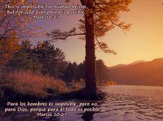 Marcos 10.27