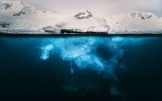2017 National Geographic Travel Photographer of the Year | National Geographic World Photography, Amazing Photography, Effects Of Global Warming, The Blue Planet, National Geographic Travel, Water Energy, Travel Photographer, Historical Photos, Wonderful Places