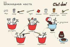 #cooking #loveeat #eat #love #chef-daw #chef-dow #готовка #кухня #рецептыв картинках #легко #быстро #вкусно #красиво #рецепт