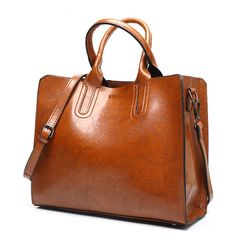 Cheap bolso brand, Buy Quality brand leather handbag directly from China leather handbags Suppliers: ACELURE Leather Handbags Big Women Bag High Quality Casual Female Bags Trunk Tote Spanish Brand Shoulder Bag Ladies Large Bolsos Purses And Handbags, Leather Handbags, Luxury Handbags, Burberry Handbags, Cheap Handbags, Cheap Purses, Leather Bags, Ladies Handbags, Popular Handbags