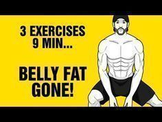 15min Full Body Belly Fat Destroyer Workout 8 : Get 6 Pack Abs Fast - YouTube