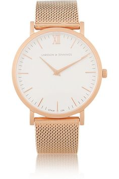 saint laurent shopping bag - Larsson & Jennings | Minimalist Swiss Made Watches | Gold Watches ...