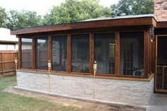 closed in patios | Patio Gallery | Outdoor Living Sale! Wicker Patio Furniture, Cast ...