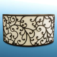 #tbt to this beautiful laser cut drum shade. These are always fun to make! . . . #throwback #throwbackThursday #tbt #revisit #waybackwhen Light Project, Custom Lighting, Drum Shade, Light Decorations, Shades, Projects, Fun, How To Make, Beautiful