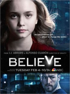 Believe : New serie....