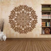 Vinilos Decorativos Adhesivos Mandala