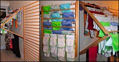 Most of us in US now have washing machine and dry machine as standard laundry essentials for home. The laundry room is a crucial part of any household, and we do need laundry rack sometimes to make drying clothes more convenient esp when we do try clean at home, the DIY Wall-Mounted Clothes Drying Rack will do the perfect job. It's space savvy, cost friendly and quick to complete, what we need are 2 baby jail panels from the wooden crib your kid doesn't use anymore and some wall-mounted…