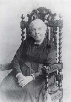Harriet Jacobs | 19 Incredible Women Geniuses We Should All Know About