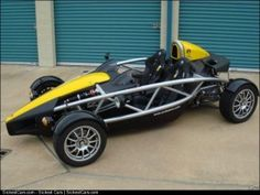 Ariel Atom, Cars, Sports, Hs Sports, Arial Atom, Excercise, Vehicles, Autos, Sport