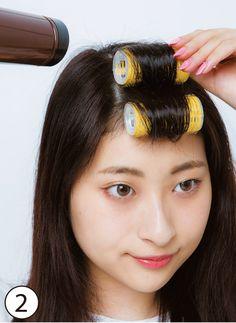 おでこ狭めさんは深め前髪を作る! Finish! ふんわりトップで顔形を完璧カモフラ 教えてくれたのは……Belle 飯田尚士さんノンノモデルも通う人気サロン『Belle』(belle-omotesando.jp)代表。7月号では、理佐のヘアチェンを担当! ノンノ20…