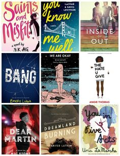 9 Great Young Adult Novels For Politically Engaged Readers | The Huffington Post