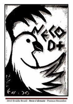 ihge: Néco é D+ (Evaldo Brasil)