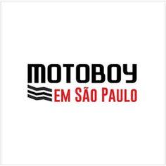 Criação de logotipo para Motoboy em São Paulo
