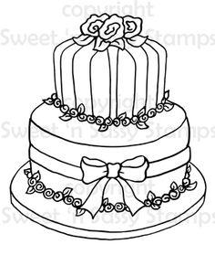 wedding cake flowers - Szukaj w Google