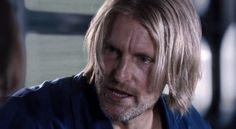 "Haymitch Abernathy: ""The Hunger Games"""