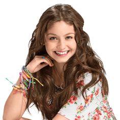 Conoce a Karol Sevilla, la estrella de la nueva serie de Disney Channel, Soy…