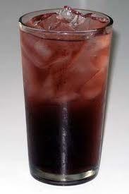 My absolute favorite drink ever!!! <3  Grateful Dead Drink 3/4oz Vodka 3/4oz Rum 3/4oz Gin 3/4oz Triple Sec 1/2 Sour mix 1/2 Sprite swirl in razzmatazz and blue curacao