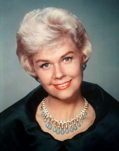 Doris, 1959.