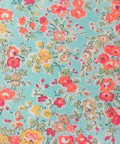 Liberty Art Fabrics Tatum A Tana Lawn | Fabric by Liberty Art Fabrics | Liberty.co.uk
