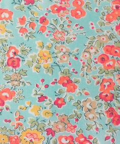 Liberty Art Fabrics Tatum A Tana Lawn | Fabric by Liberty Art Fabrics | Liberty.co.uk