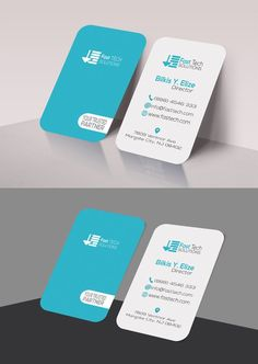 Software engineer business card by gowes graphicriver business this product is a latest modern and clean business card template its a fully customizable template compatible with adobe photoshop reheart Choice Image