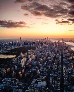 "1,528 Me gusta, 21 comentarios - Chris Nova (@nova.york) en Instagram: ""❤️ ...................... #wtc #esb #empirestate #nyc #newyork #newyorkcity #NY #city #photography…"""