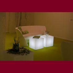 100% DESIGN » MEBLE, MEBLE PODŚWIETLANE, MEBLE OGRODOWE » Lampy światły - oświetlenie