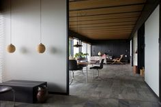 The Nude Wall — Home Envy: The Gunnløgsson House School Architecture, Interior Architecture, Interior And Exterior, Danish Interior Design, Scandinavian Modern, Classic House, Home Projects, Future House, Interior Inspiration