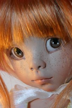 Linda Macario Dolls -  Linda was born in Florence (Italy) in 1978. She studied…