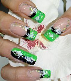 Nageldesign von Leeloos Nail Design