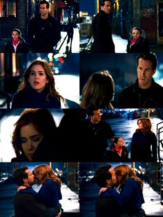 One of my favorite movies: Definitely, Maybe <3