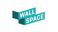 Salad Creative created this 3D styled logo for Wallspace, a full colour wall wrap system.