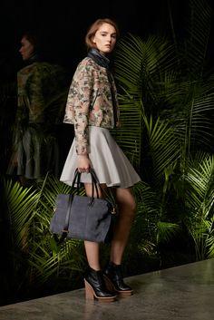 Maiyet Pre-Fall 2016 Fashion Show