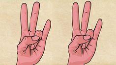Un truco que todos deben saber: Pon tus dedos en esta posición y no vas a creer lo que pasará después. Esto es algo innovador y curativo.