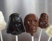 Star Wars suckers