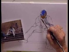 ▶ DVD - Watercolour Simplified with Pat Weaver - YouTube