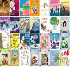 """Wednesday, March 26, 2014: The Hudson Public Library has 33 new children's books in the Children's Books section.   The new titles this week include """"Wings of Fire Book Five: The Brightest Night,"""" """"Charlie and the Chocolate Factory,"""" and """"James and the Giant Peach."""""""